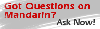 Have Questions about Basic Chinese Lessons? Ask Now!