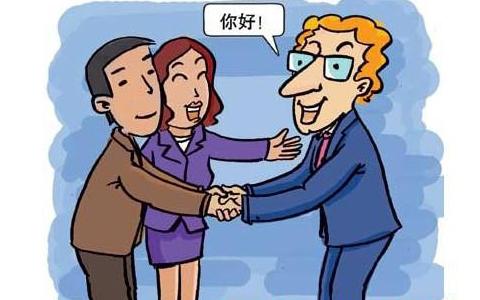 6 Popular Chinese Greetings