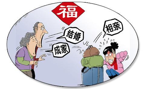 Chinese General pressure