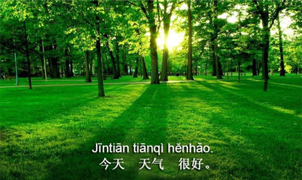 Learn Chinese Conversation – Learn How Chinese People Ask about the