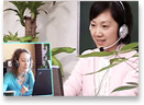teaching method of our online Chinese language courses