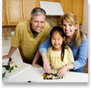 Mandarin Chinese for families with adopted children from China