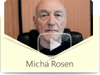 Micha Rosen, an Israeli citizen, is sharing his Chinese learning experience with eChineseLearning and how he was pleased with the professional services and teachers provided by eChineseLearning.