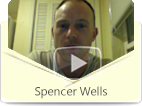 Spencer Wells, an American citizen, highly praises eChineseLearning, regarding it as the most convenient way to learn Mandarin Chinese and highly recommending its 1-to-1 Chinese lessons with native teachers.