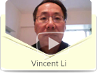 Vincent Li, an English businessman living in Hong Kong, is sharing the reason why he should learn Chinese and how eChineseLearning's teachers have helped with his spoken Chinese.