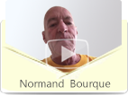 Normand Bourque, a French-Canadian, is sharing his travel experience in China and recommending eChineseLearning's flexible lesson schedule and highly-qualified teachers.