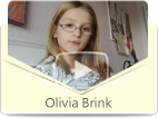Olivia from America is sharing her Chinese learning experience, and she really likes the teachers at eChineseLearning.