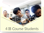 Chen Zhang, Jinghuai Xiong, Zitao Pan and Haoyang Cui are some of our students taking IB Chinese lessons at eChineseLearning. We are so pleased they wrote a Chinese song to express their appreciation and sing their praises to eChineseLearning.