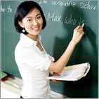 Learn Mandarin with Mandarin teachers