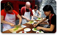 Chinese culture activities-Chinese cuisine cooking classes