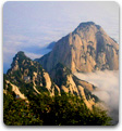 Mandarin Chinese immersion day trip-Mount Hua