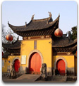 Mandarin Chinese immersion day trip-Guiyuan Temple