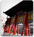 Mandarin Chinese immersion day trip-Ancient Cultural Street of Shuyuanmen
