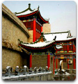 Mandarin Chinese immersion day trip-Daxingshan Temple